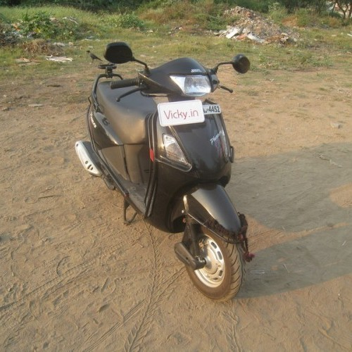 Herohonda Pleasure 23