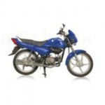 Hero Honda Splendor Nxg Picture