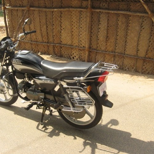 Herohonda Splendor Plus 36