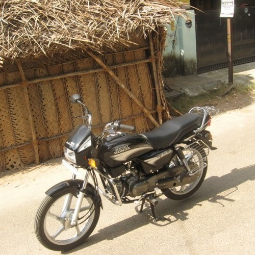 Herohonda Splendor Plus 38