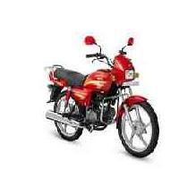 Hero Honda Splendor Picture