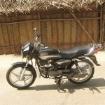Herohonda Splendor Plus 37