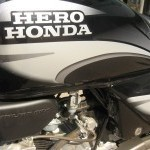 Herohonda Splendor Plus 9