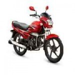 Hero Honda Super Splendor-125 Picture