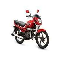 Hero Honda-Super Splendor-125