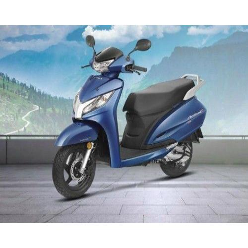 Honda Activa 125 Led Headlamp