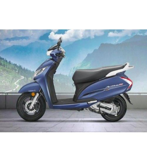 Honda Activa 125 Luggage Hook