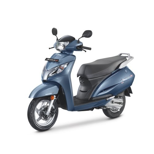 Honda Activa 125 Side View