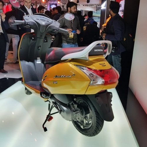 Honda Activa 5g Tail Lamp