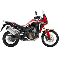 Honda Africa Twin Picture