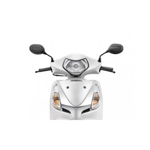 Honda Aviator Headlamp View