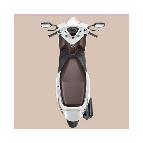 Honda Aviator Top View