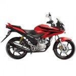 Honda Motorcycle CBF Stunner (Disc and Alloy and Self)