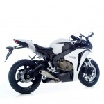 Hondamotorcycle Cbr1000rr 4