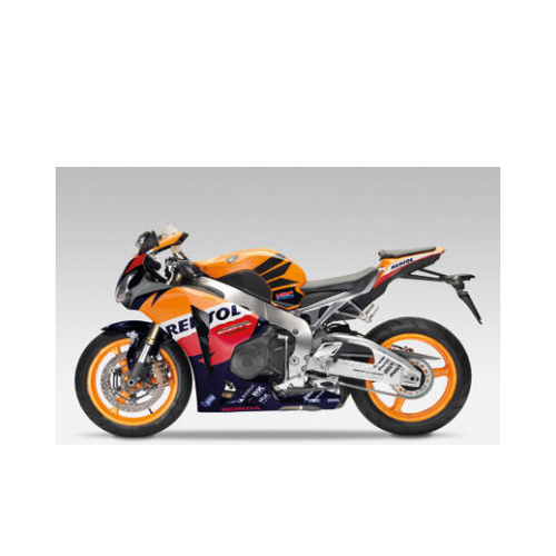 Hondamotorcycle Cbr1000rr 5