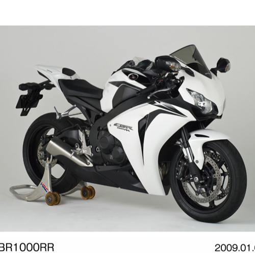 Hondamotorcycle Cbr1000rr 6