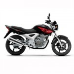 Hondamotorcycle Cbx Twister 250 1