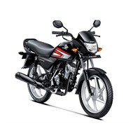 Honda-CD 110 Dream