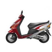 Honda Motorcycle Dio 100cc Picture