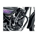 Honda Dream Neo Kick Alloy Engine View