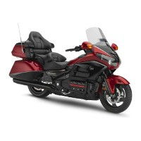 Honda Goldwing Picture