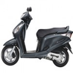 Honda Aviator Picture