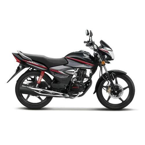 Honda Cb Shine Limited Edition 2019 Grey
