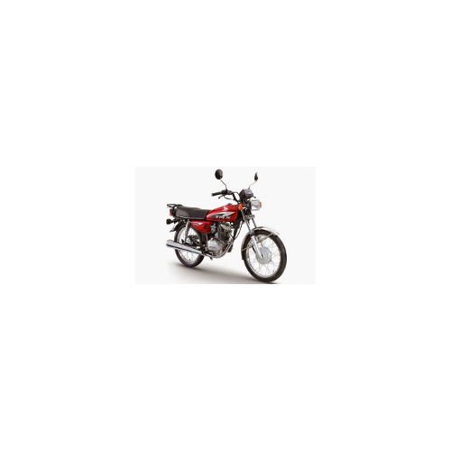 Hondamotorcycle Tmx 125 1