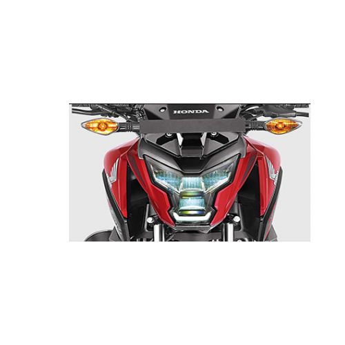 Honda X Blade Robo Face Led Headlamp