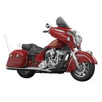 Indian Chieftain Picture