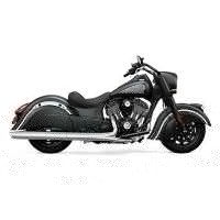 Indian Chief Dark Horse 1