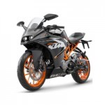 KTM RC 200 Picture