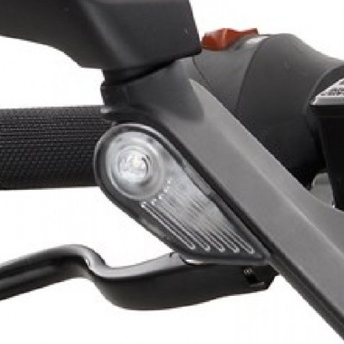 Ktm Rc390 Integrated Blinkers