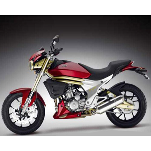 Mahindra Mojo Different Colour View 3