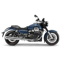 Moto Guzzi California 1400 Custom 1