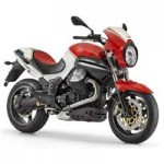 Moto Guzzi Sports 8V Picture