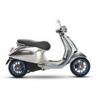 Piaggio Vespa Electric Picture