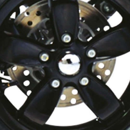 Vespa Sxl 150 Alloy Wheel
