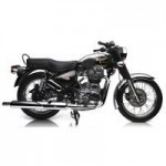 Royal Enfield Classic Chrome Picture