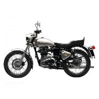 Royal Enfield Electra 500 Picture