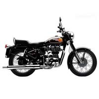 Royal Enfield-Bullet 350 Twinspark