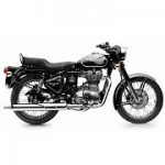 Royal Enfield-Bullet 500