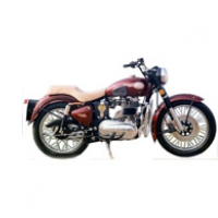 Royal Enfield-Bullet