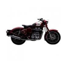 Royal Enfield Classic Picture