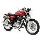 Royal Enfield Continental GT Picture