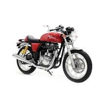 Royal Enfield-Continental GT