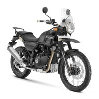 Royal Enfield Himalayan 650 Picture