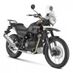 Royal Enfield Himalayan Picture