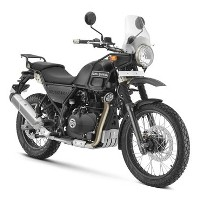 Royal Enfield Himalayan Price in Cuttack | Cost of Royal Enfield ...