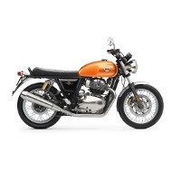 Royal Enfield Interceptor 650 Picture